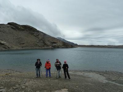 Laguna de la Yegua