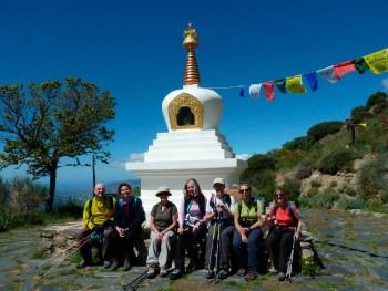 Centro Budista de Cañar