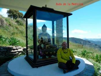 Centro budista