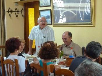 Restaurante Los Puentes