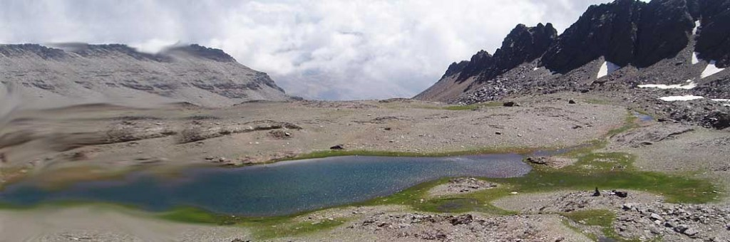 Laguna de la Caldera