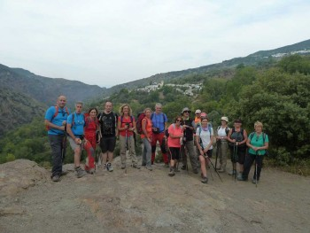 ruta medieval por la Alpujarra