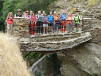 ruta medieval por la Alpujarraruta medieval por la Alpujarra