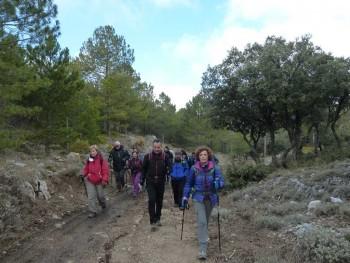Peñón de Granada