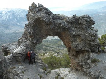 Piedra Ventana