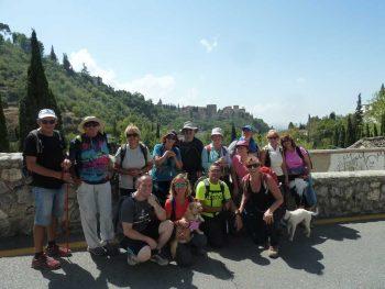 Acequia real de la Alhambra
