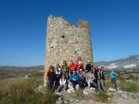 Fuentes y Atalaya de Conchar