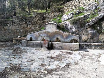 Fuente de Corcuela